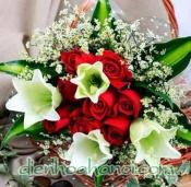 Hoa tình yêu HTY90