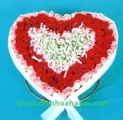 Hoa tình yêu HTY68