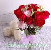Hoa tình yêu HTY92