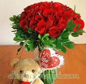 Hoa tình yêu HTY89