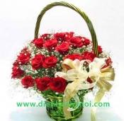 Hoa tình yêu HTY67