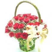Hoa để bàn 08