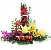 Hoa để bàn 12