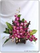 Hoa để bàn 18
